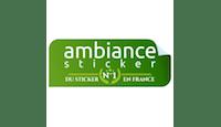 Code promo www.ambiance-sticker.com