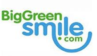 Code promo www.biggreensmile.fr