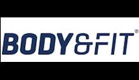 Code promo www.bodyandfit.fr