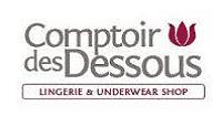 Code promo www.comptoirdesdessous.com