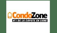 Code promo www.condozone.fr