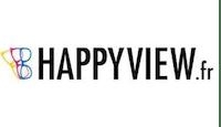 Code promo www.happyview.fr