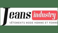 Code promo www.jeans-industry.fr