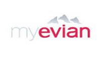 Code promo www.myevian.com